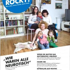 FAMILIE ROCKT!
