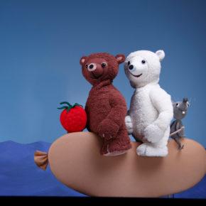 Die Bedürfnisse von Bären
