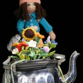 Das Tee-Karusell